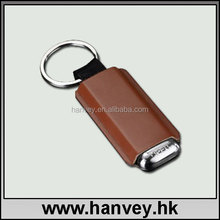 High speed and best quality luxury leather usb flash drive, usb flash drive speed