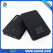 2015 New Arrival Fashionable High Capacity Slim Mobile Power Bank For Macbook Pro /Ipad Mini OEM Factory!! Hot Sale!!