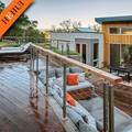 2014 novo design corredor de hospital usado trilhos varanda projetos com gv