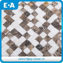 Wholesale Home Decor Accessories Indoor Wall Or Floor Stone Cheap Price Factory Provide Mosaic