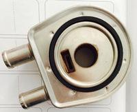 Oil Cooler 1103.A2 for RENAULT oil cooler