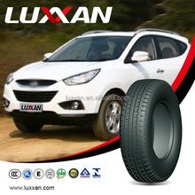 High performance LUXXAN Inspire F2 Cheap New Car Tire Hot Sale