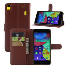 2015 hot selling new arrival leather flip case for lenovo k3 note