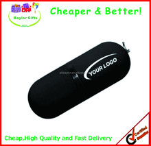 High quality free logo printed usb stick