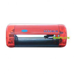 Popular style rabbit hx 800 cutter plotter Infrared laser location