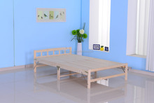 modern design folding wooden bed furniture lastest designs 2014 (China supplier)