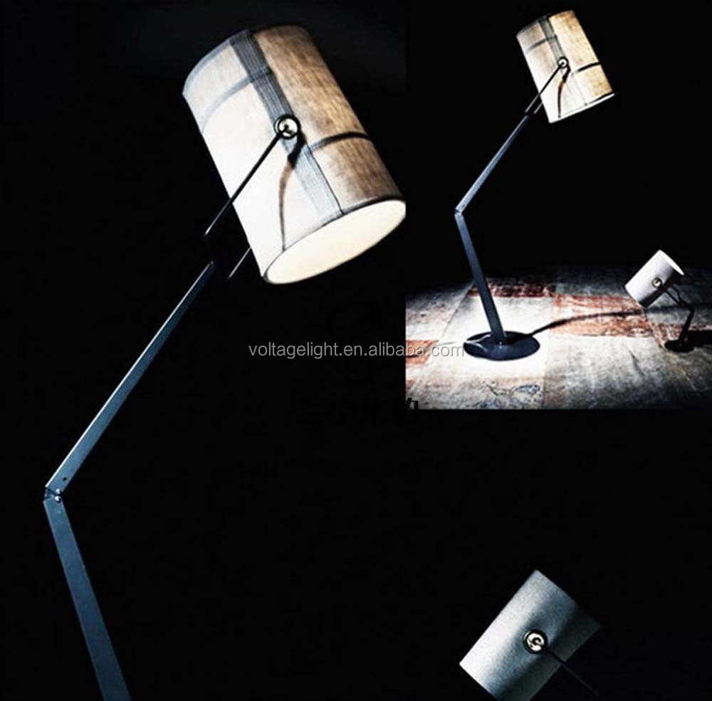 replica moderne foscarini staande vloerlamp 2015 nieuwe. Black Bedroom Furniture Sets. Home Design Ideas