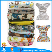 Economic Eco-friendly baby cloth diapers,Easy to use and dry soft nappies