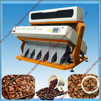 Digital Color Separation Machine For Coffee Bean