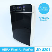 Ionkini Home Air cleaning product JO-8102