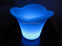 low price decoration lamp flower vase