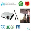 mejor lúmenes 3000 dlp proyector interactivo para la educación