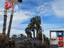 5kw high quality wind power generator on-grid for small office