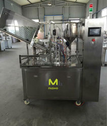 Guangzhou good quality MZH-SP Full automatic multiplex tube sealer