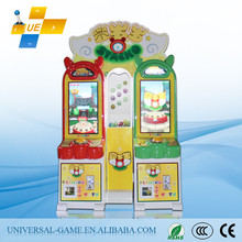 2015 Hot Sale Stacko Lottery Amusement Ticket Game Machine for Kids