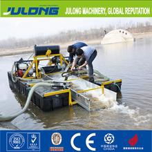 Qingzhou Julong Best selling mini dredge for sale