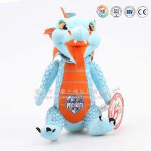 China factory plush stuffed toothless dragon soft toy