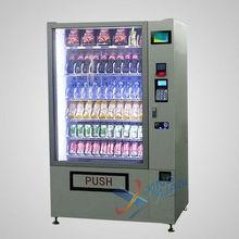 XY-DLE-10B máquina expendedora