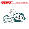 best chinese motorcycle engine parts gasket kit