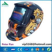 auto darkening welding helmet decals HSKM-1600