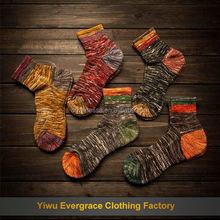 Ultimo moda vendita calda! Alla moda stile bambini vita quotidiana vendita calze