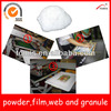 Copolyester(PES) hotmelt adhesive powder for making paste dot adhesive for interlining