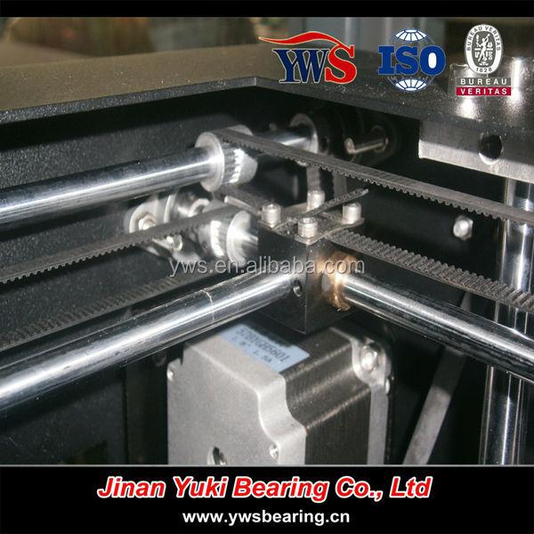 3d Printer Belt 3d Printer Belt Pulley 8mm