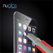 9h hardness glass screen protector made in china,tempered glass screen protector for iphone 6