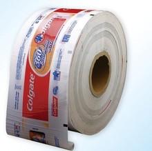 Food packaging Film 3 layer laminating PET/BOPP/PA/PE Printing Metallized Laminated Film