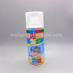 hair care production olive oil hair spray supplier