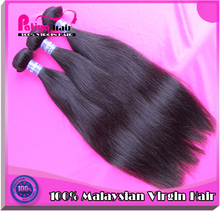 Buy direct from china wholesale 100% virgin Malaysian silky straight hair, mink and sleek women hair Malaysia original extension