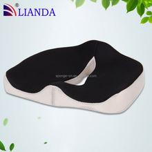 High Quality pu memory foam seat cushion