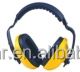 27.5dB ANSI S3.19 noise cancelling ear muffs