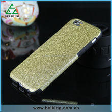 2014 For iphone 6 Hot Sell Shinny Glitter TPU Case Mobile Phone Case