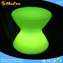 Supply all kinds of pray LED chair,LED chair and table for food court