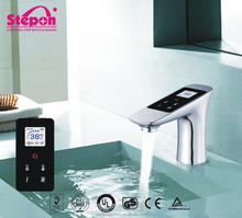 Automatic Temperature Control Faucet
