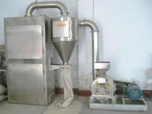 ISO ,CE certification China no limited feeding size , moisture content micronizer Ganoderma lucidum grinder to 150--2 micron