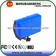 hot sale best price rechargeable 12v 10000 mah battery for Power Tools