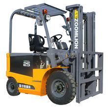 electric forklift mini