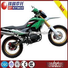 very cheap OEM classic 100cc dirt bike sale(ZF200GY-5)