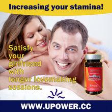 Upower sex strong medicine