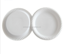 paper plate candy dish wedding favors disposable plates