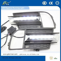 high power led daytime running light for VW Tiguan (2013-204) street legal atv alibaba best sellers stanley headlight