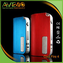 Hottest Innokin Coolfire 4 40w Box Mod with 2000mah Battery