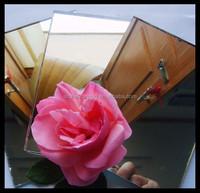 1.8mm sheet aluminum mirror glass