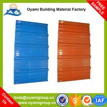 Soundproof economical flat roof tiles fiber cement roof tile