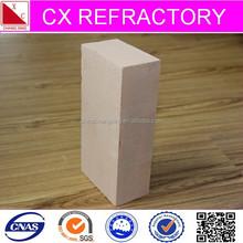 alumina insulating fired brick