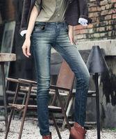 women skinny jeans mujer
