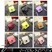 cute pig shoulder bags PU handbags women's purses cross body hobo