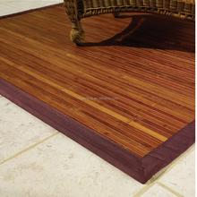 cheap bamboo mat /bamboo rugs